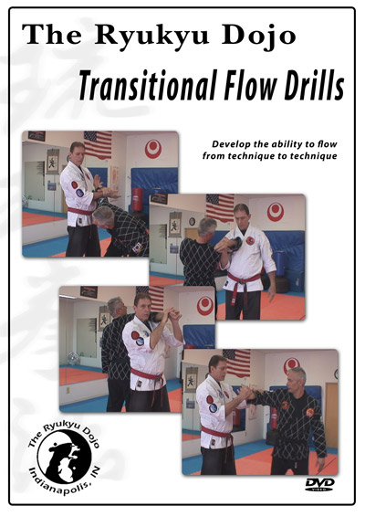Transistional Flow Drills DVD