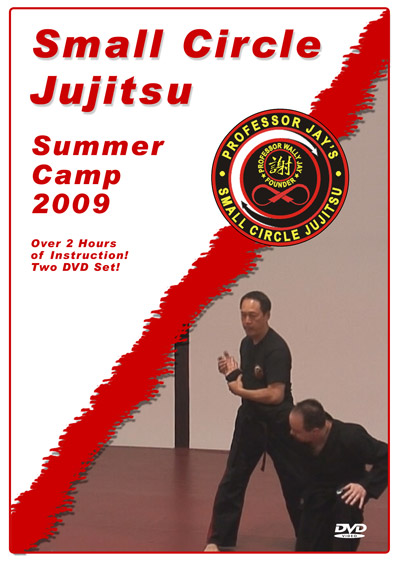 Small Circle Jujitsu Camp Vol 1
