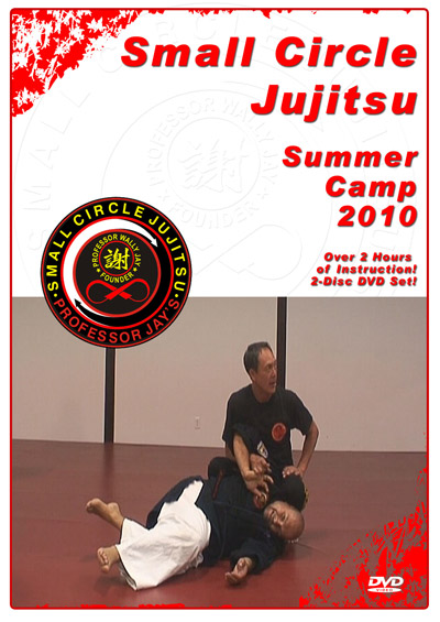 Small Circle Jujitsu Camp Vol 2
